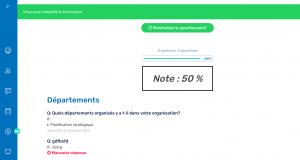 Questionnaire vrai/faux et oui/non
